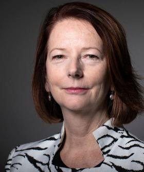 Julia Gillard On The Relationship Between Gender And Success