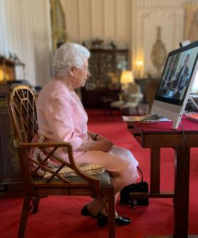 Queen Elizabeth Calls Adelaide In First-Ever Video Call To Australia