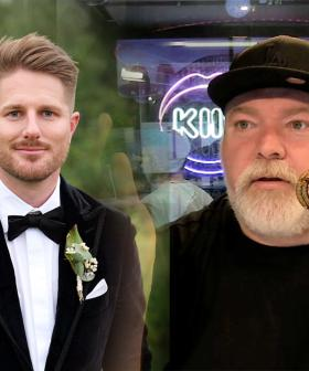 Kyle Sandilands Embarrassed, Admits He Sees His Younger Self In MAFS Bryce