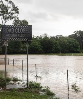 The Rains Are Here - Flood Watch Issued For Parts Of SA