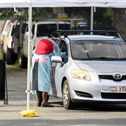 SA Closes Border With Greater Brisbane