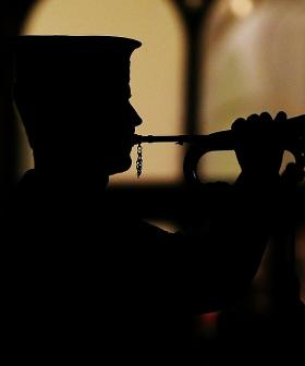 Three Of Adelaide's Largest Anzac Day Dawn Service's Capacity Heavily Reduced Due To COVID Restrictions