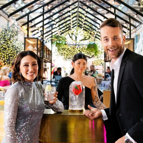 Hamish Blake And Zoe Foster Blake Warm Hearts In New Visit Australia Ad