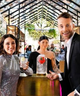 Hamish Blake And Zoe Foster Blake Warm Hearts In New Visit Australia Ad