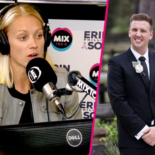 Erin & Soda Talk MAFS And New Husband Liam's Sexuality