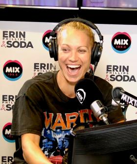 Let's Listen Back To What A Messed Up Week Erin & Soda Had