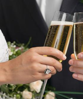 A Bride-To-Be Is Refusing To Take Her Partners Name For A Very Bizarre Reason