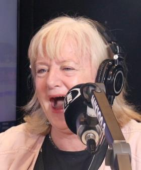 Denise Scott Roasts Soda On Air