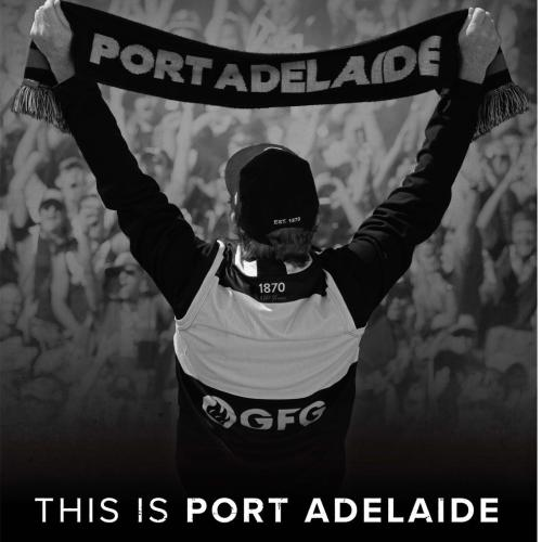 'This is Port Adelaide' Cinema Screentimes Announced