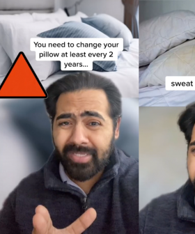 """Gross"": This Viral Video Explains Why You Must Change Your Pillow Every Two Years"