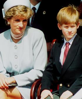 """She Left A Huge Hole"" - Prince Harry Writes About Diana's Death"