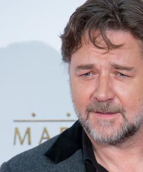 Russell Crowe Pays Tribute To His Father After He Passes Away On Flight