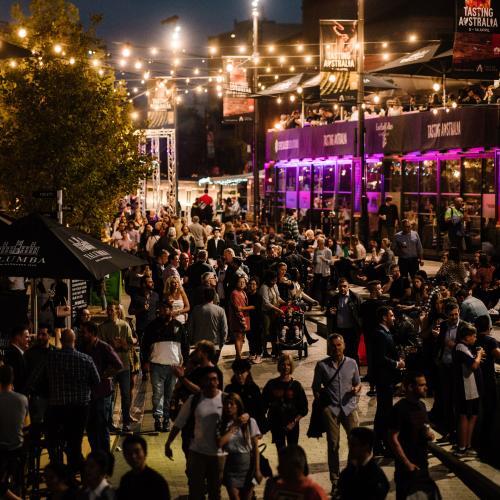 The Ultimate Foodie Festival, Tasting Australia, Has Kicked Off!