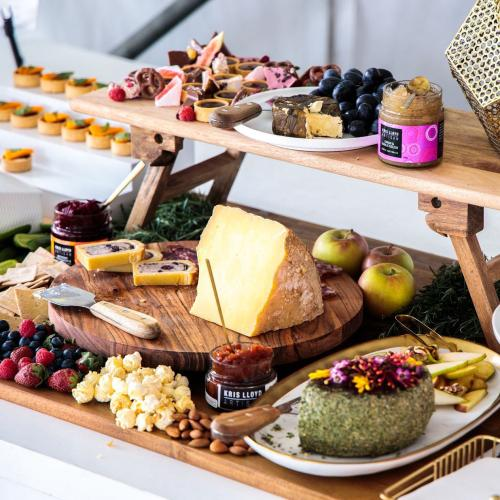 A Festival Dedicated To Cheese Is Coming To Adelaide