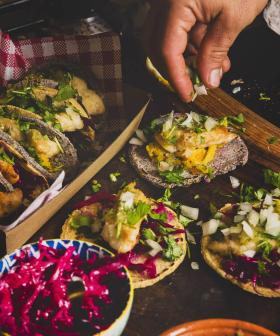 It's Fiesta Time! An All-You-Can-Eat Taco Night Is Coming