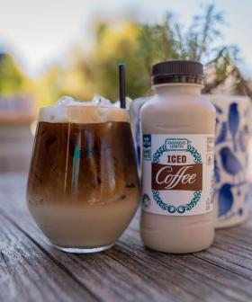 Some Madman/Genius Has Created A Farmer's Union Iced Coffee Cocktail