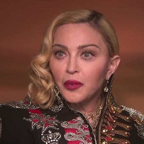 This Woman's Story of How She Met Madonna Will Make You Cringe