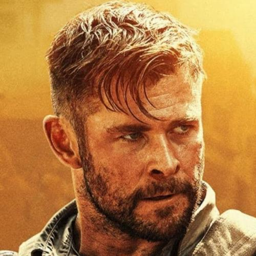 Why Did Erin Say NAY To Chris Hemsworth As Mad Max?