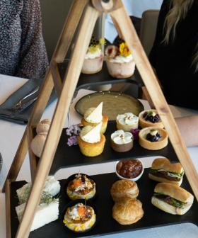 Treat Your Mumma (Or Yourself) This Mother's Day With A High Tea At Adelaide Oval