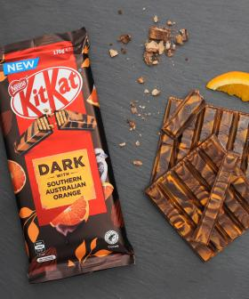 KitKat Has Released A New Dark Chocolate Flavour Inspired By South Australia