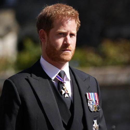 A Body Language Expert Has Weighed In On The Royal Funeral