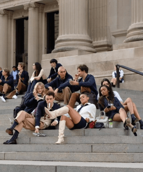 We FINALLY Know When We're Getting 'The Gossip Girl' Reboot!