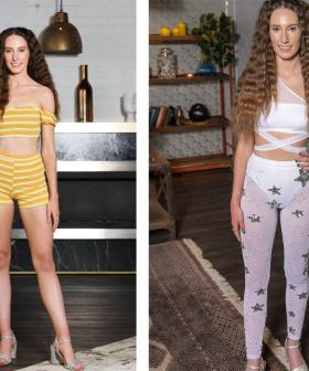 Kyle & Jackie O Roasts Belinda's Fashion Choices On MAFS & Honestly... Same.