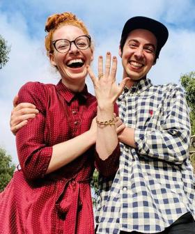 The Wiggles' Emma Watkins Is Engaged!