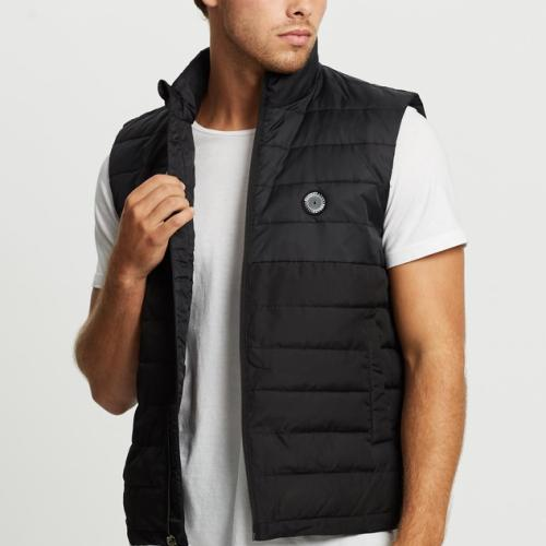 YAY Or NAY: Puffer Vests