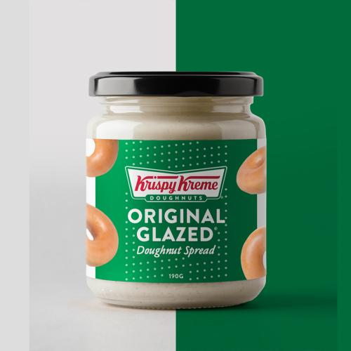 Petition To Get Krispy Kreme To Make Their Fake April Fool's Product Real... PLEASE!
