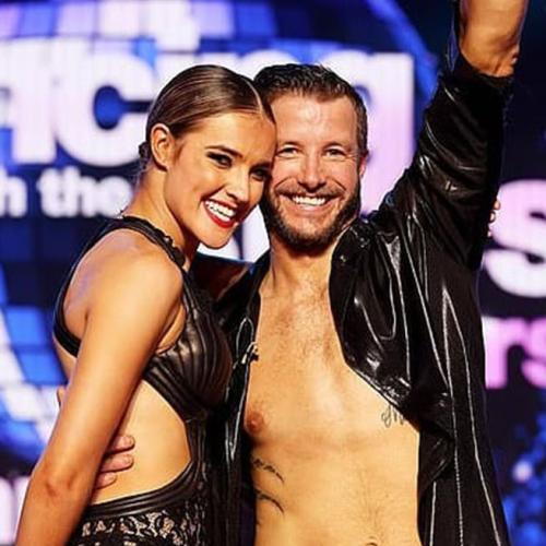 Luke Jacobz Crowned Winner Of 'Dancing With The Stars: All Stars'