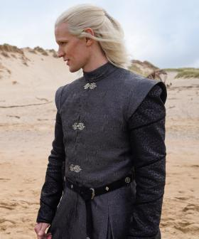 Here's Your First Look At The New 'Game Of Thrones' Series 'House Of The Dragon'