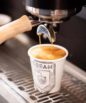 A Place In Brighton Is Offering Unlimited Coffee Every Weekend