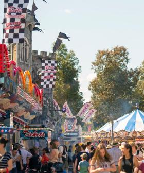 The Royal Adelaide Show Is Returning This Year But Will Look A Little Different