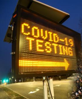 Man Who Quarantined In SA Records Positive COVID-19 Test In Victoria