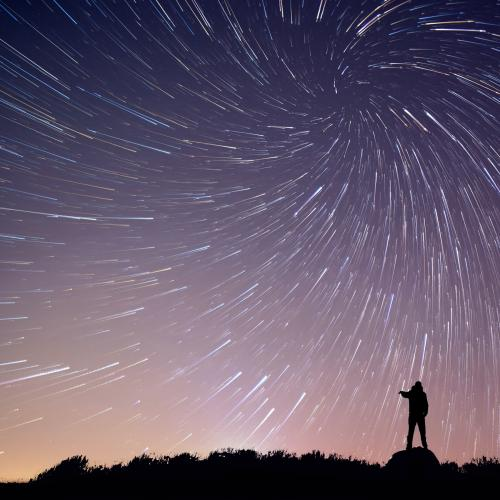 Adelaide To Be Treated To Meteor Shower This Weekend, Here's Where To Look!