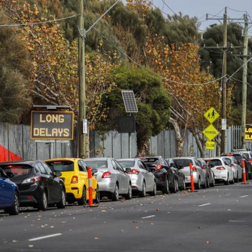 South Australia Has Closed Their Border To Greater Melbourne