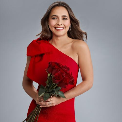 Why Brooke Blurton Being Announced As The Bachelorette Is EXACTLY What We Want