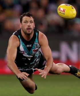 Travis Boak Tried To Jump Out The Window Thinking He Could Fly During Surgery