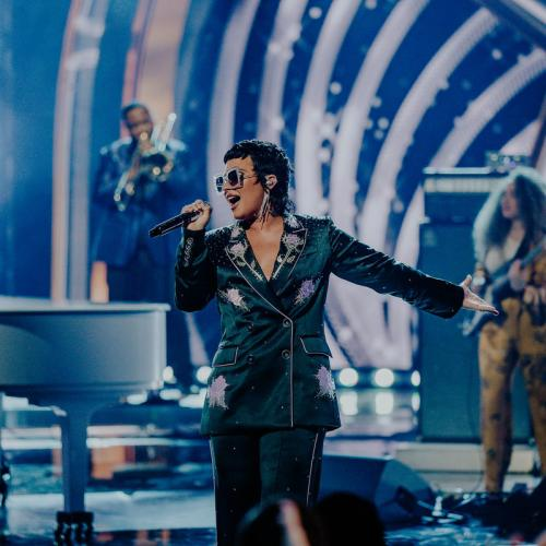Check Out All The Winners For The 2021 iHeartRadio Music Awards