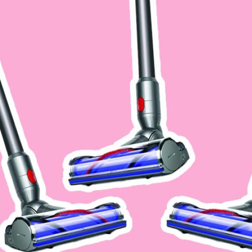YAY or NAY: Dyson Vacuums?