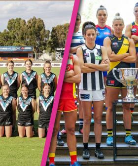 AFLW Expansions Calls For Port Adelaide AFLW To Take The Big Stage Next Year