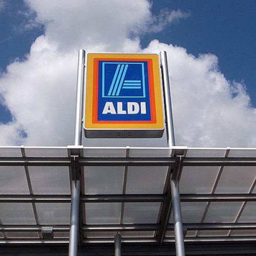 Forget The Frantic Trolley Loading Because Aldi's FINALLY Launching An Online Store!