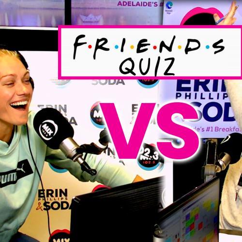Who Is The Ultimate FRIENDS Fan: Erin Or Michelle Murphy?