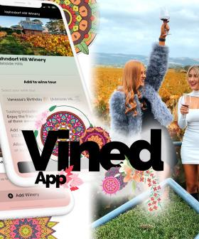 This New App Is Like Uber For Your Wine Tours Around South Australia!