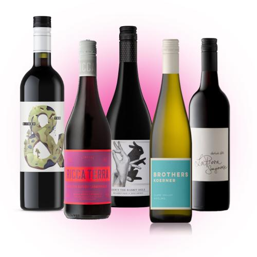 One Of South Australia's Best Chefs Gave Us His Favourite SA Wines Under $30