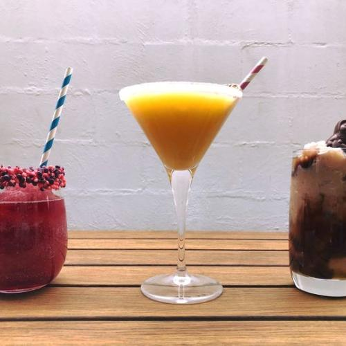 The Lodge Hotel Have Not One But Three New Cocktails!