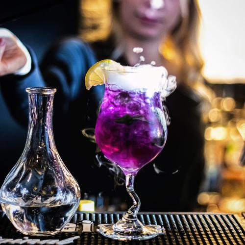 Hop On Your Broomsticks! – Adelaide Has A Harry-Potter Themed Bar!