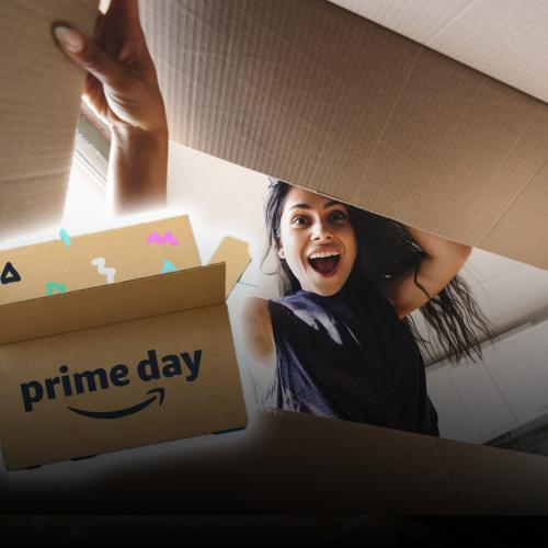 Shut Up And Take My Money! Amazon's Prime Day Is Back With Massive Deals