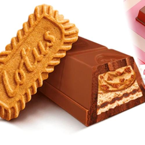 KitKat With Biscoff Has Landed Down Under So Say Goodbye To Your Diet!